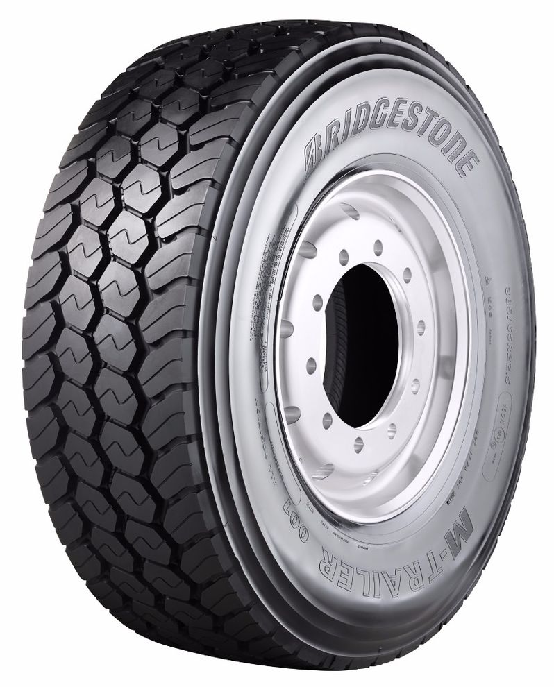 Bridgestone M-Trailer 001