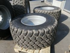 600/60R30,5 ALLIANCE VANTEINEEN